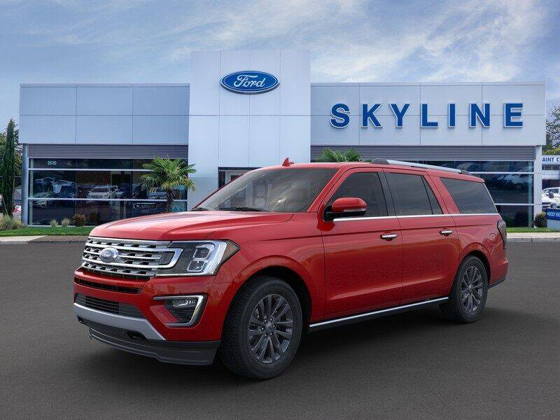 2021 Ford Expedition MAX for sale in Salem, OR