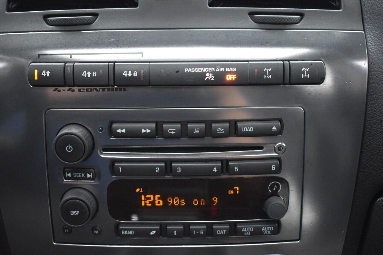 2009 HUMMER H3 Adventure 4×4 4dr SUV full