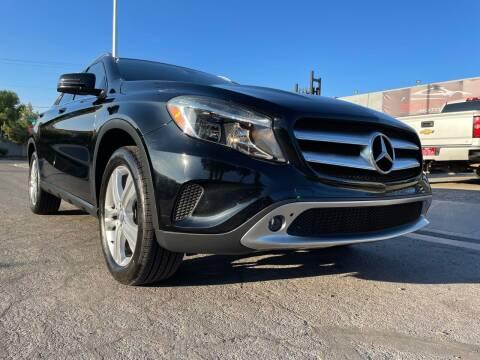 2015 Mercedes-Benz GLA for sale at Boktor Motors in Las Vegas NV