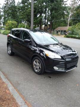 2014 Ford Escape for sale at Seattle Motorsports in Shoreline WA