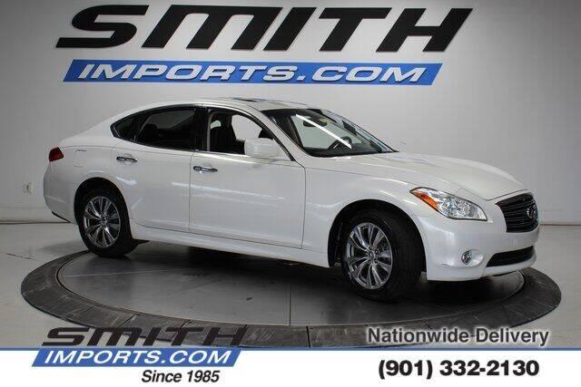 2013 Infiniti M37 for sale in Memphis, TN