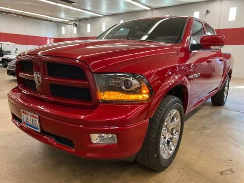 2009 Dodge Ram Pickup 1500 for sale at Columbus Car Warehouse in Columbus OH