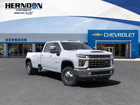 2021 Chevrolet Silverado 3500HD for sale at Herndon Chevrolet in Lexington SC