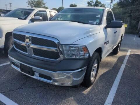 2018 RAM Ram Pickup 1500 for sale at Strosnider Chevrolet in Hopewell VA