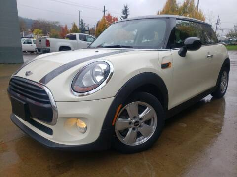 2016 MINI Hardtop 2 Door for sale at A1 Group Inc in Portland OR