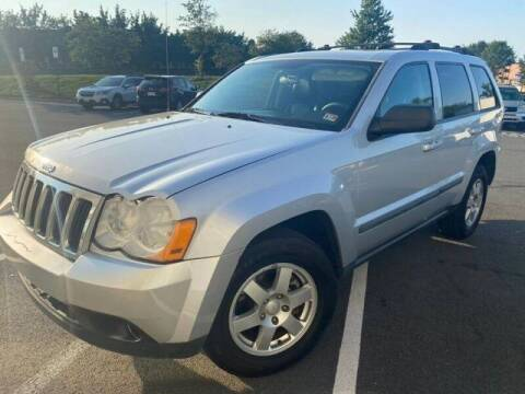 2009 Jeep Grand Cherokee for sale at SOUTH AMERICA MOTORS in Sterling VA