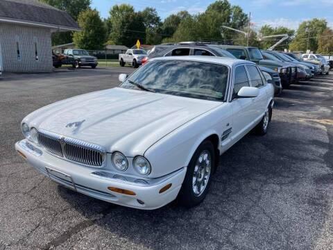 2000 Jaguar XJ-Series for sale at Cars Across America in Republic MO