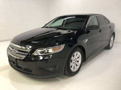 2012 Ford Taurus for sale at AUTO HOUSE PHOENIX in Peoria AZ