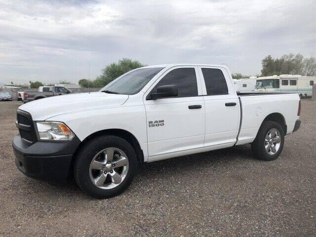 2015 RAM Ram Pickup 1500 for sale at MyAutoJack.com @ Auto House in Tempe AZ