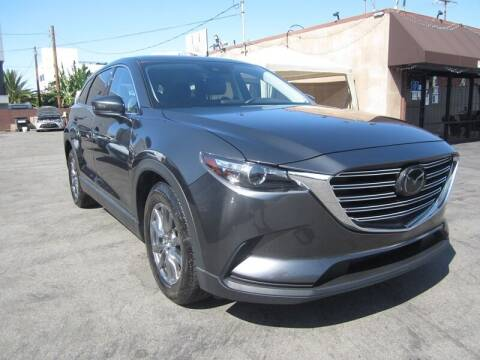 2019 Mazda CX-9 for sale at Win Motors Inc. in Los Angeles CA