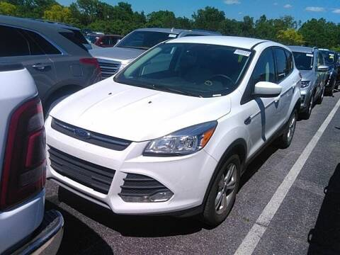 2016 Ford Escape for sale at FLORIDA CAR TRADE LLC in Davie FL