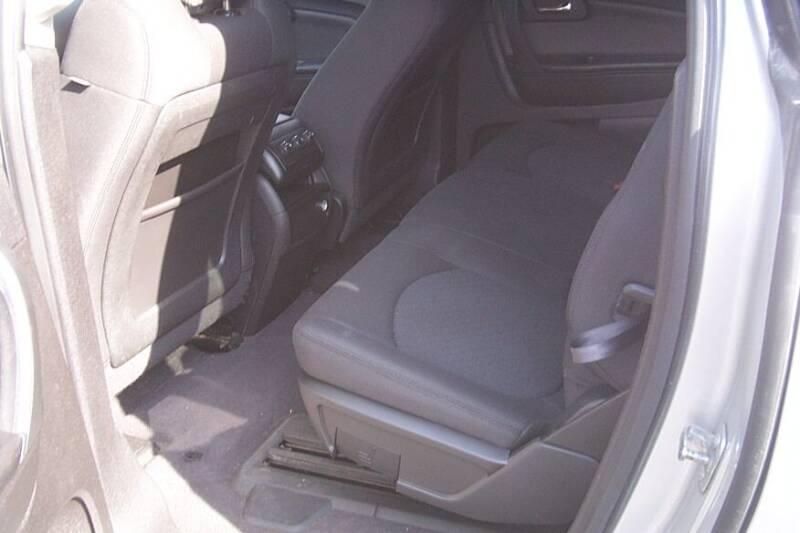 2012 Chevrolet Traverse AWD LT 4dr SUV w/ 1LT - Brockton MA