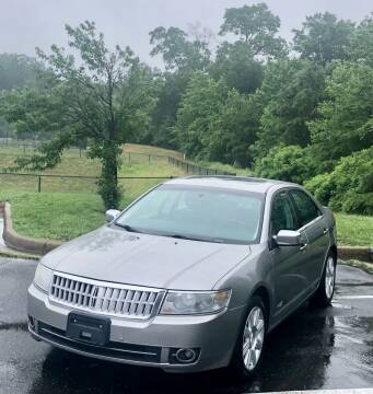 2009 Lincoln MKZ for sale at ONE NATION AUTO SALE LLC in Fredericksburg VA