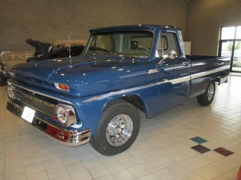 1965 Chevrolet C/K 10 Series for sale at Elite Motors in Fargo ND