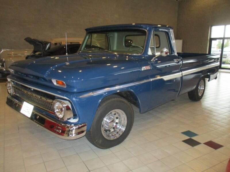 1965 Chevrolet C/K 10 Series for sale in Fargo, ND