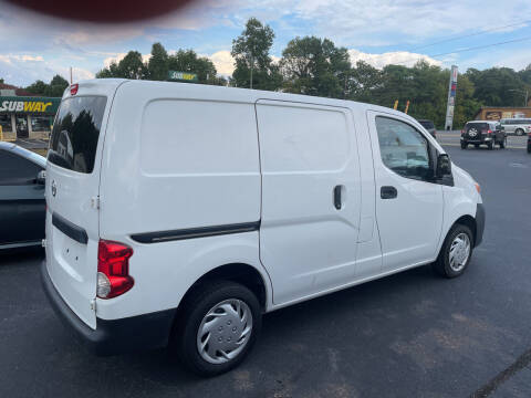 2016 Nissan NV200 for sale at Elite Auto Brokers in Lenoir NC