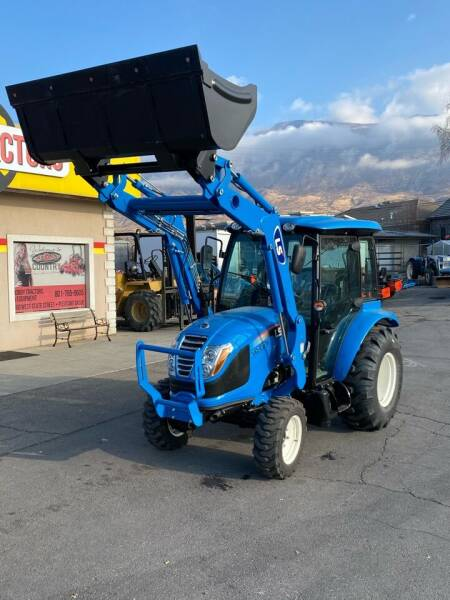 2021 LS XR3140CH for sale at Hobby Tractors - New Tractors in Pleasant Grove UT