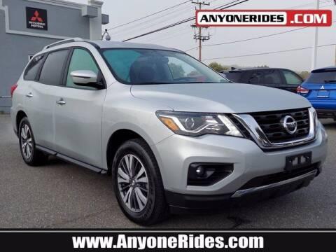 2020 Nissan Pathfinder for sale at ANYONERIDES.COM in Kingsville MD