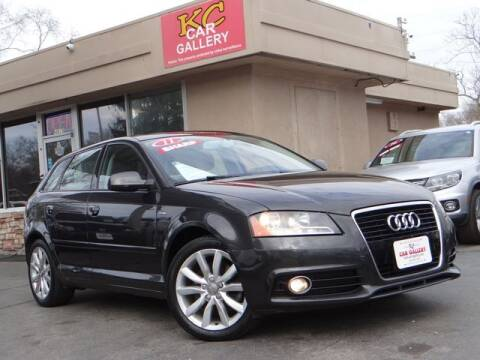 2011 Audi A3 for sale at KC Car Gallery in Kansas City KS
