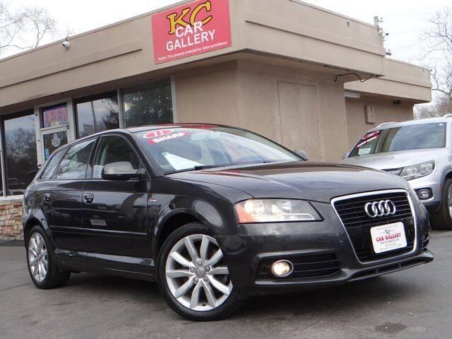 2011 Audi A3 for sale in Kansas City, KS