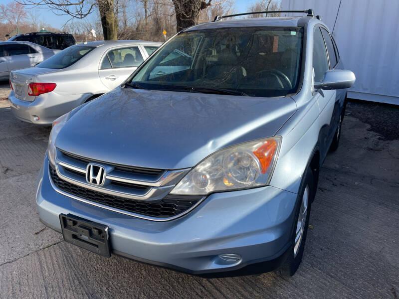 2010 Honda CR-V for sale at Best Deal Motors in Saint Charles MO