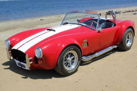 1965 Shelby Cobra for sale at Precious Metals in San Diego CA
