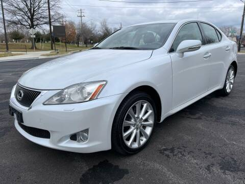 2010 Lexus IS 250 for sale at Royal Motors in Hyattsville MD