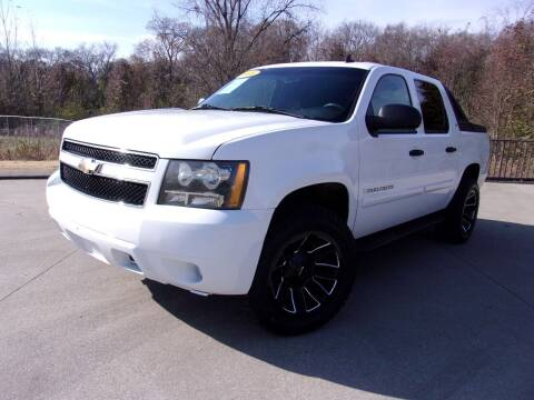 2008 Chevrolet Avalanche for sale at A & A IMPORTS OF TN in Madison TN