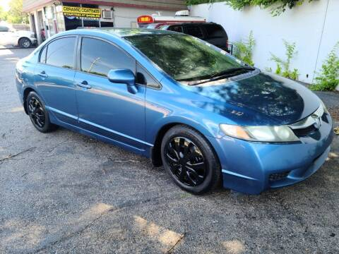 2010 Honda Civic for sale at SMD Auto Sales in Kansas City MO