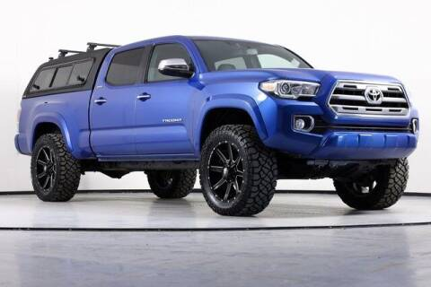 2016 Toyota Tacoma for sale at Truck Ranch in American Fork UT