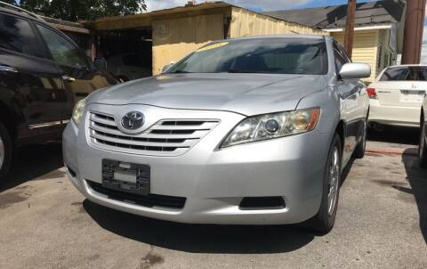 2008 Toyota Camry for sale at Limited Auto Sales Inc. in Nashville TN