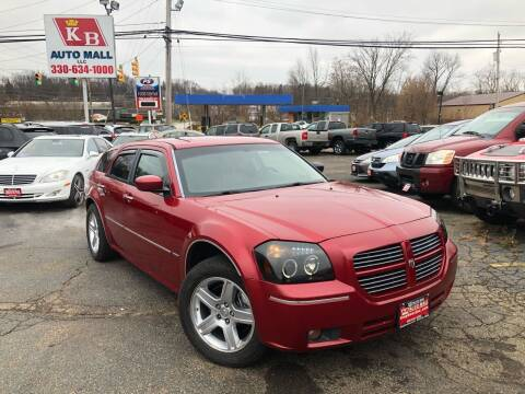2006 Dodge Magnum for sale at KB Auto Mall LLC in Akron OH