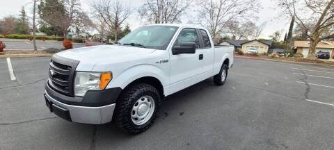 2014 Ford F-150 for sale at Cars R Us in Rocklin CA