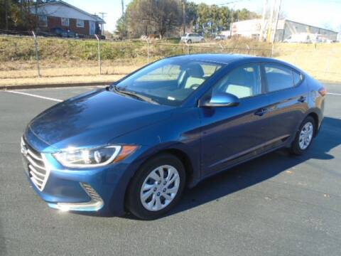 2017 Hyundai Elantra for sale at Atlanta Auto Max in Norcross GA