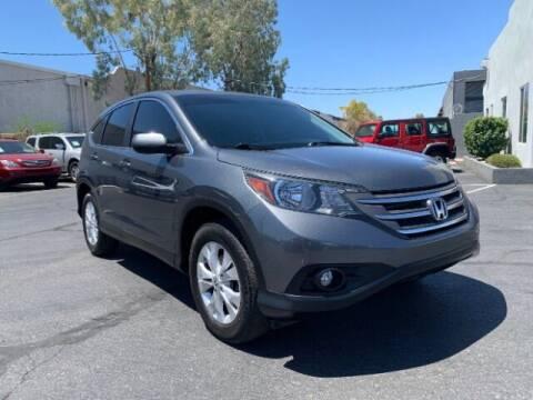 2013 Honda CR-V for sale at Brown & Brown Wholesale in Mesa AZ