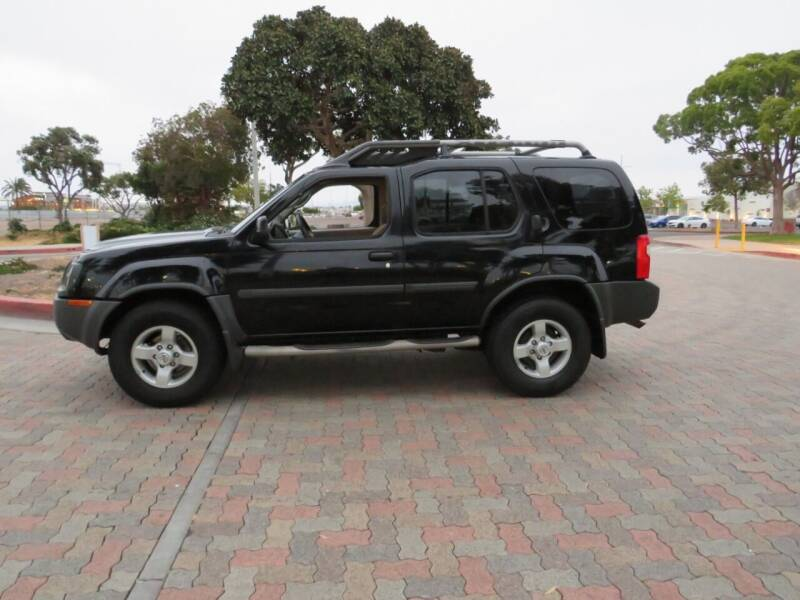 2004 Nissan Xterra for sale in National City, CA