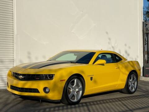 2013 Chevrolet Camaro for sale at Corsa Exotics Inc in Montebello CA
