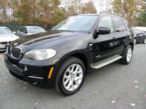 2011 BMW X5 for sale at Dream Auto Group in Dumfries VA