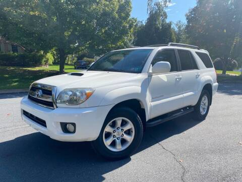 2006 Toyota 4Runner for sale at PA Auto World in Levittown PA