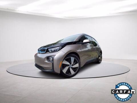 2014 BMW i3 for sale at Carma Auto Group in Duluth GA