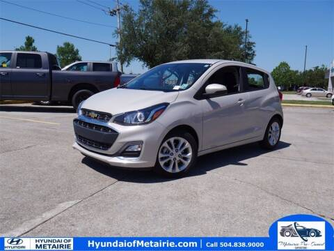 2019 Chevrolet Spark for sale at Metairie Preowned Superstore in Metairie LA