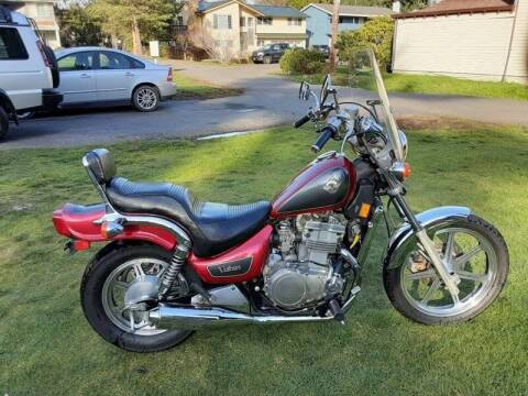 1995 Kawasaki Vulcan for sale at Wild About Cars Garage in Kirkland WA