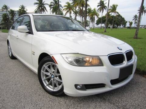 2010 BMW 3 Series for sale at FLORIDACARSTOGO in West Palm Beach FL