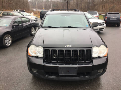 2009 Jeep Grand Cherokee for sale at Mikes Auto Center INC. in Poughkeepsie NY
