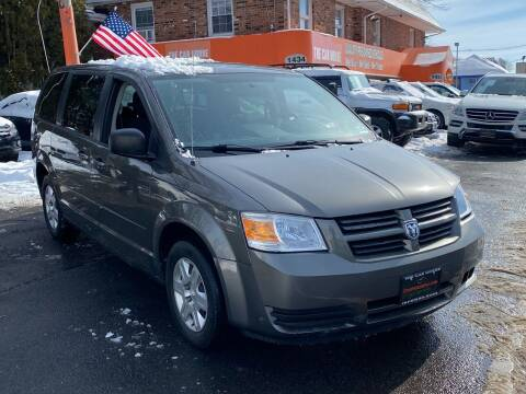 2010 Dodge Grand Caravan for sale at Bloomingdale Auto Group - The Car House in Butler NJ