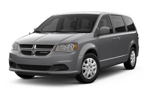 2019 Dodge Grand Caravan for sale at Show Low Ford in Show Low AZ