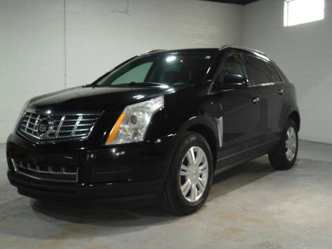 2013 Cadillac SRX for sale at Ohio Motor Cars in Parma OH