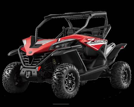2021 CFMOTO ZFORCE 950 SPORT for sale at Honda West in Dickinson ND