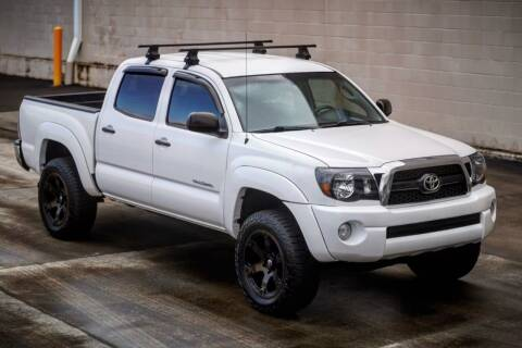 2011 Toyota Tacoma for sale at MS Motors in Portland OR