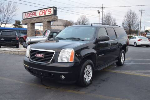 2009 GMC Yukon XL for sale at I-DEAL CARS in Camp Hill PA